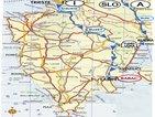 Istra_mapa
